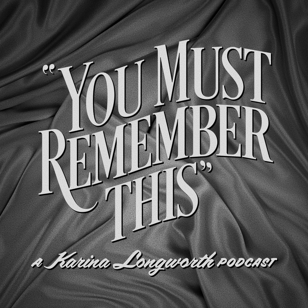 you must remember this podcast passerbuys