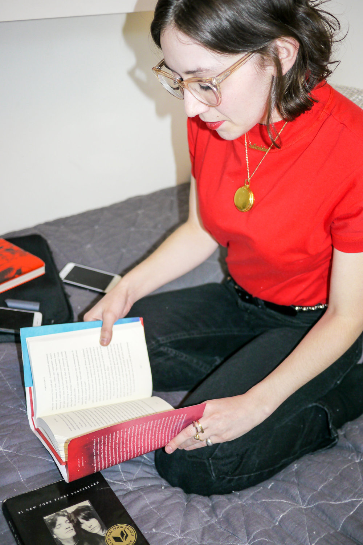 Sara Radin Passerbuys