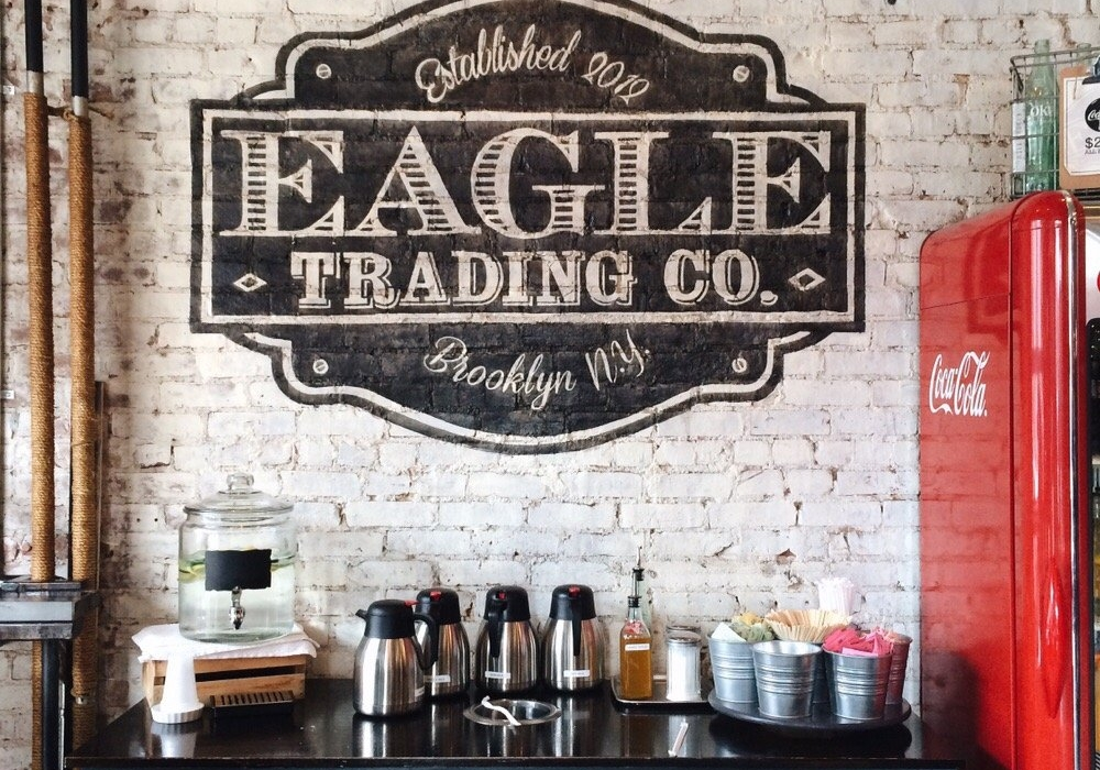Eagle Trading Co. / Greenpoint