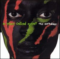 The Anthology A Tribe Called Quest