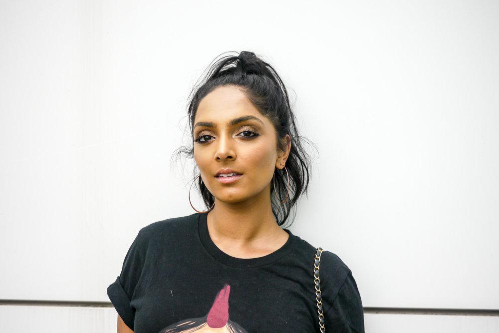 Deepica Mutyala Passerbuys