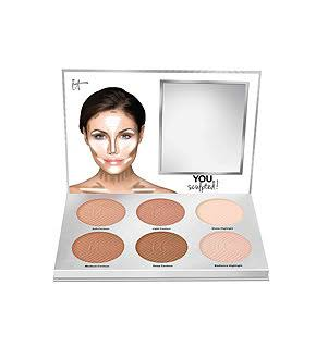 It Cosmetics You Sculpted! Universal Contouring Palette