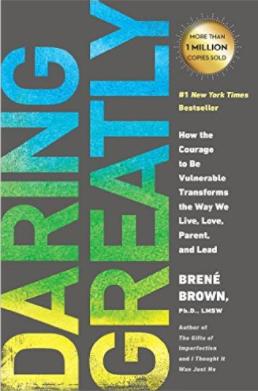 daring greatly brené brown