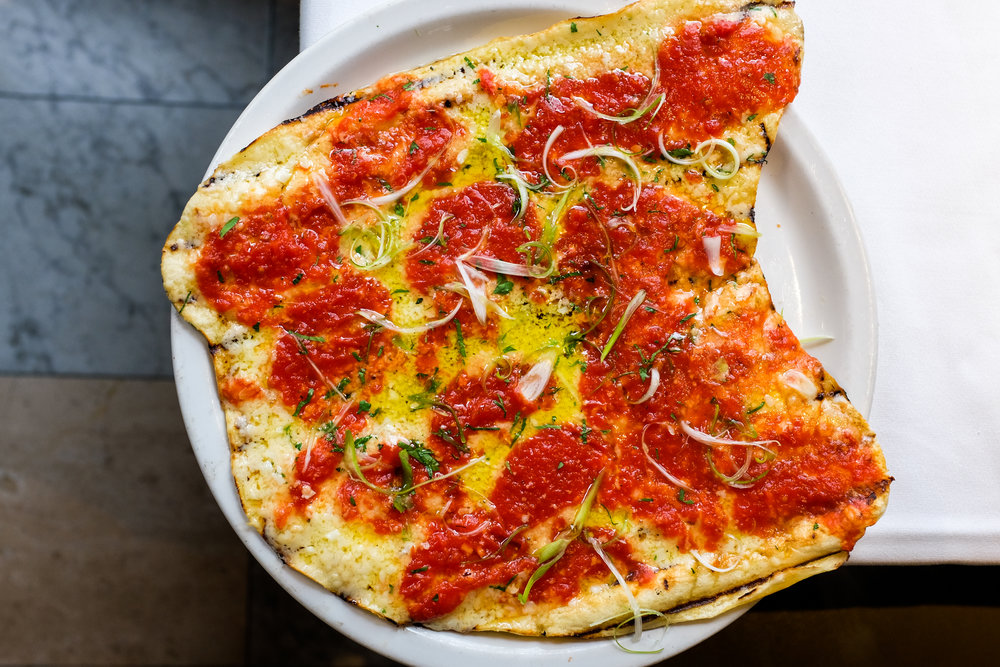 Al Forno, image courtesy  The Eater