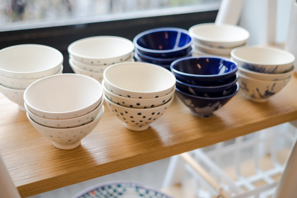 Modern Homeware At Home And The Brave - READ THE STORY