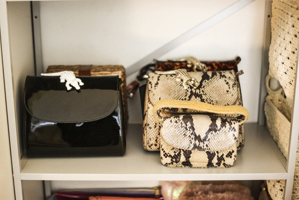 Bags, Amelie Pichard