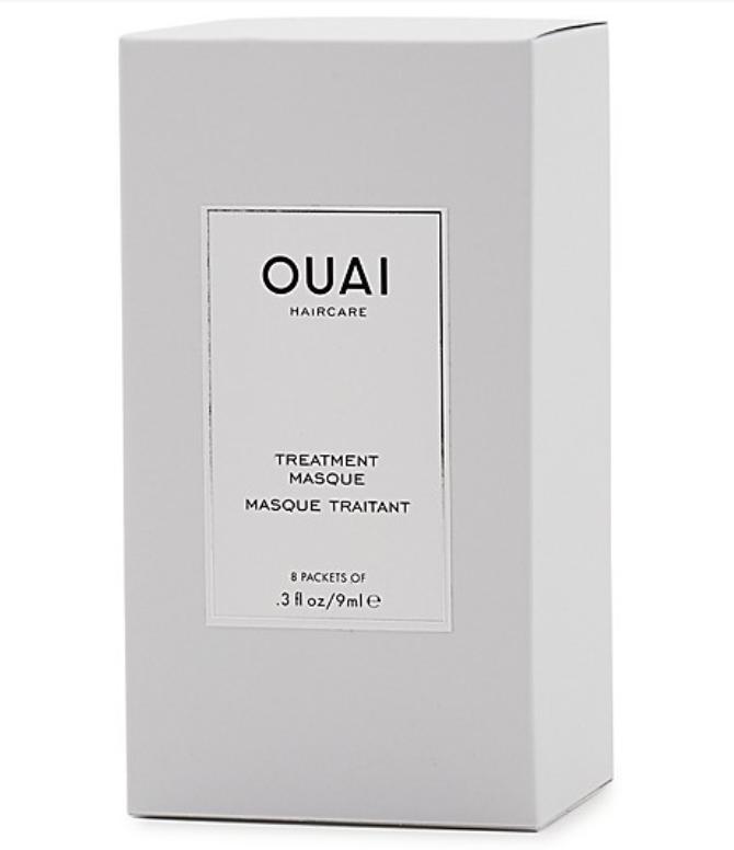 Ouai Treatment Masque, Box