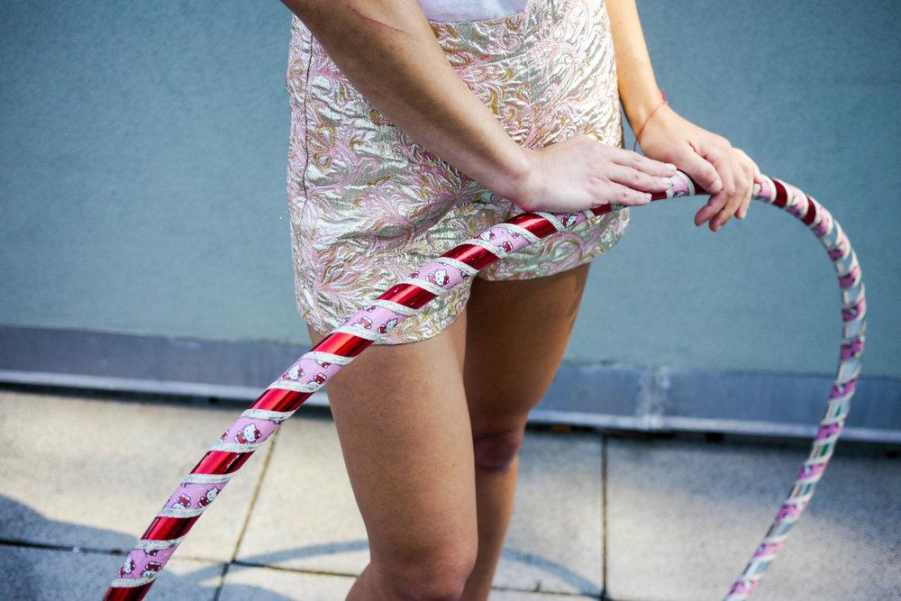 Shorts: Topshop