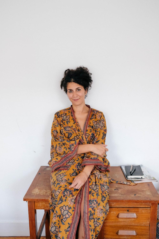 Robe: A shop in Mumbai