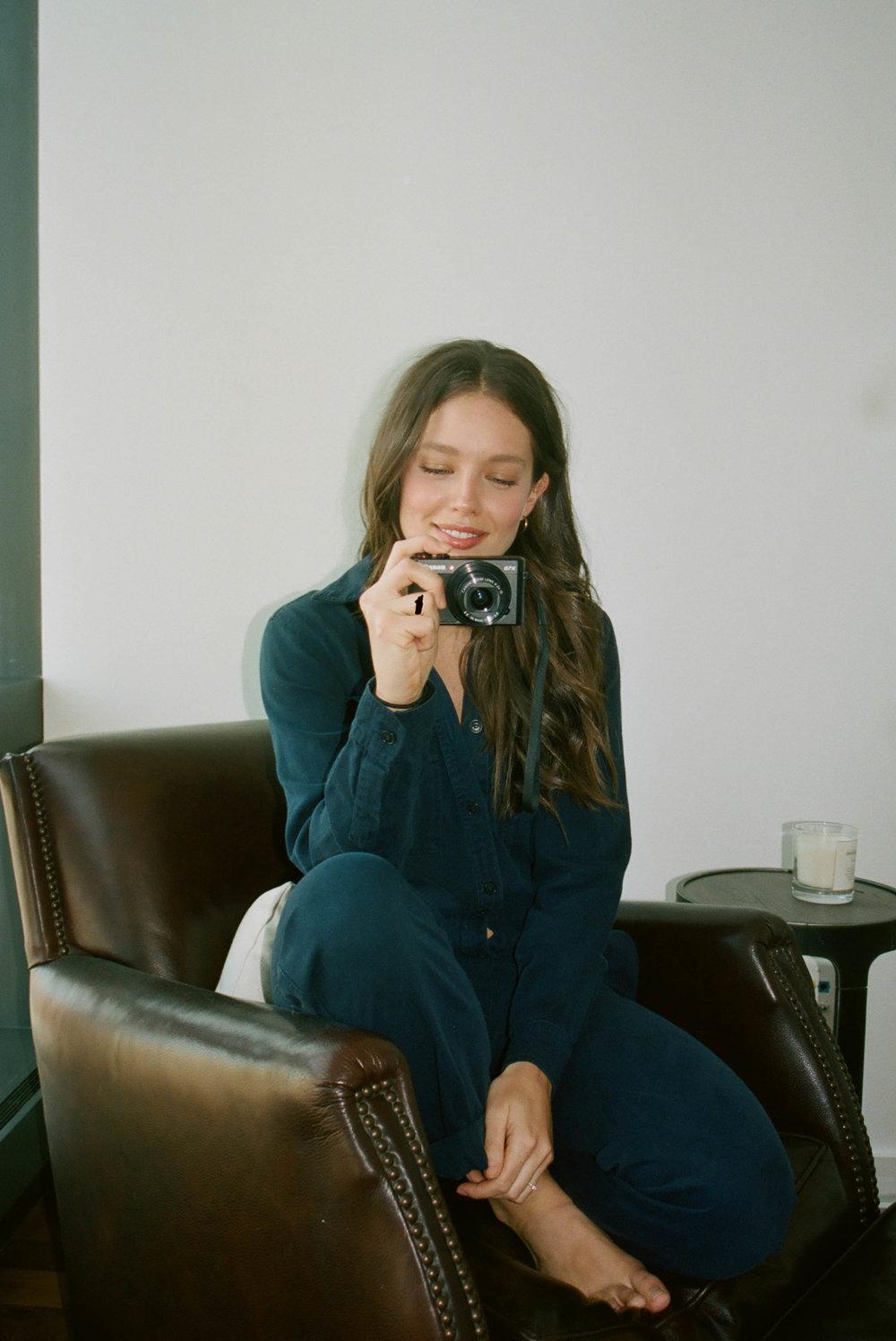 Jumpsuit, Isabel Marant