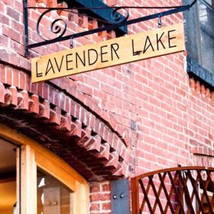 Lavendar Lake