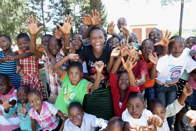 Sentebale Children