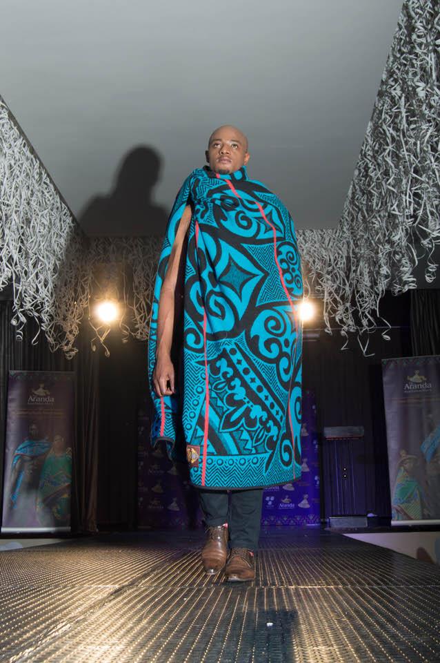Marona Blanket 2