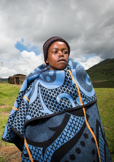 Seanamarena Collection - Ca 1930 - Lesotho