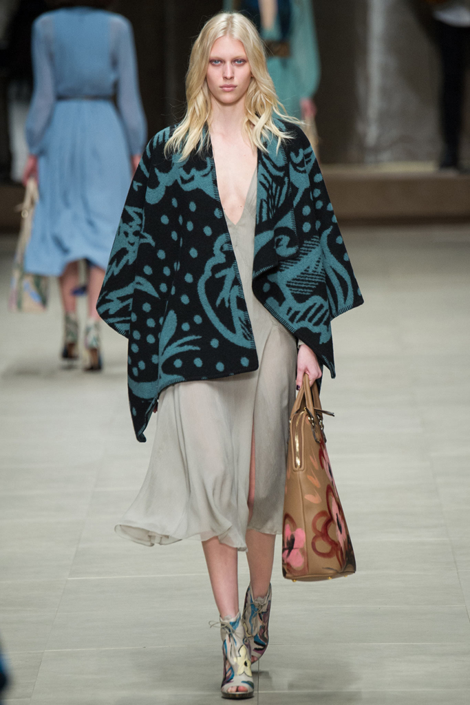 Burberry AW14 Collection