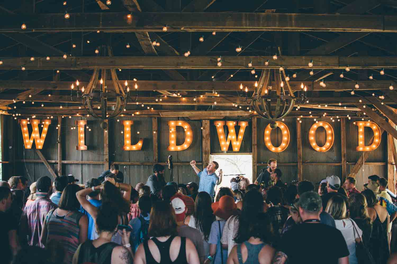 The Wildwood Revival