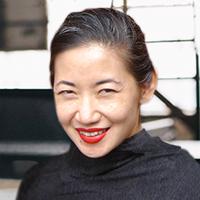 DaisyBill Jenny Liu
