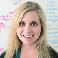 DaisyBill Co-Founder Sarah Moray