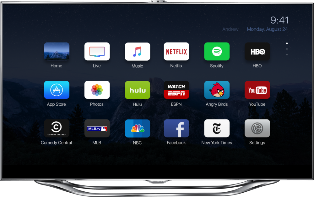 AppleTV-Apps_samsung_es8000_front.png
