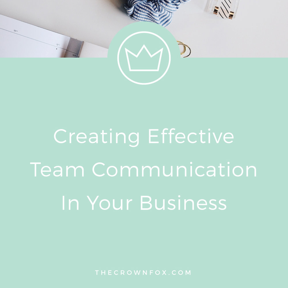 Effective Ways of Communicating With Clients (As A Team ...