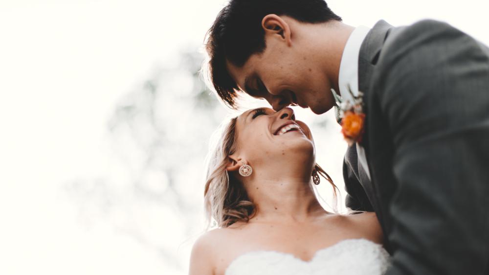 Roman Wedding