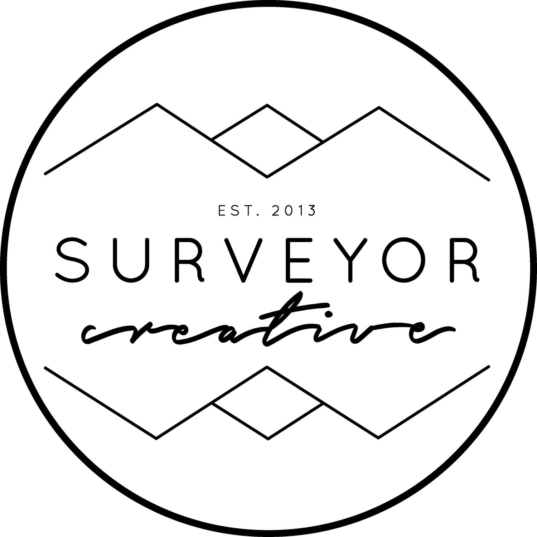 Free Surveyor Creative sticker