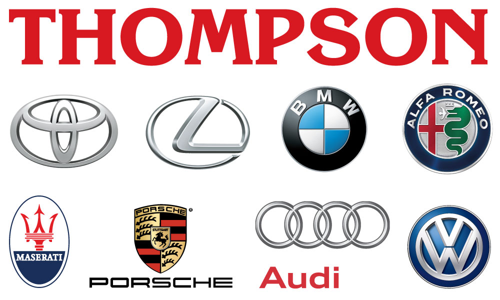 Thompson Auto Group - Doylestown