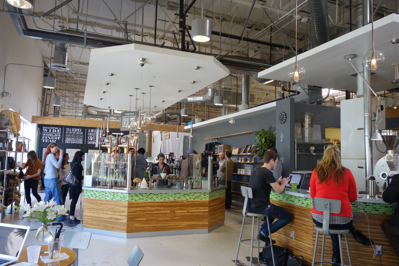portola coffee — Blog — The Coffee Nomad