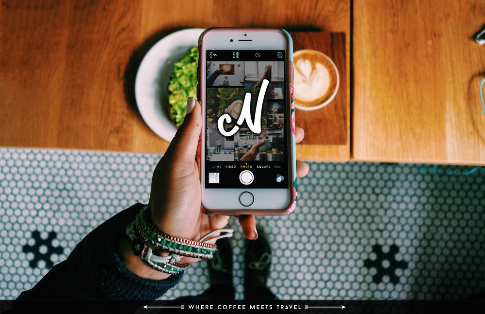 TCN - Branding + Phone