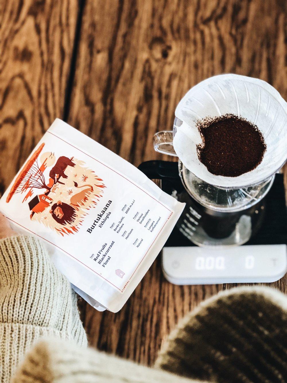 homebrewing_thecoffeenomad.JPG