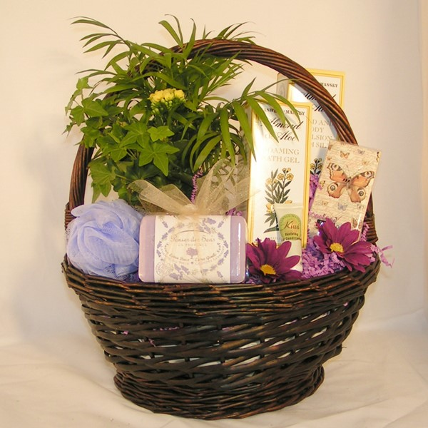 Third Prize - Happy Wanderer Gift BasketWonder where I'll go? Wonder what I'll do?Enjoy Gift and Travel items. Actual Basket and contents may vary. Value approx. $1000