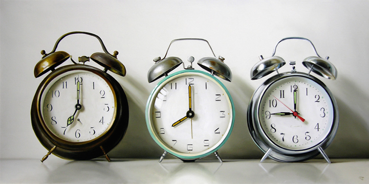 Clocks found on Google image search