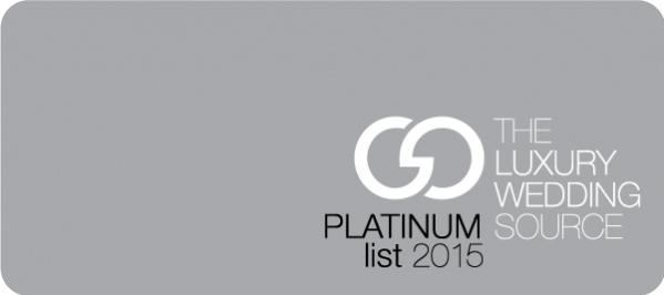 Grace Ormonde Platinum List Badge