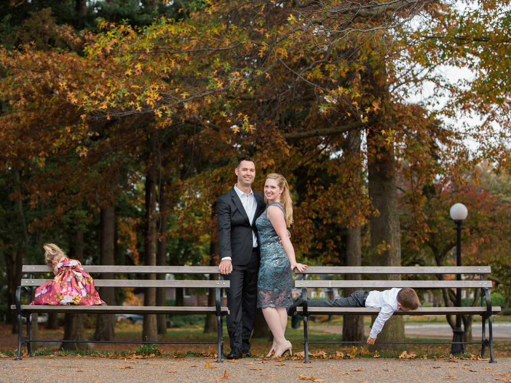 Seattle Family Photos | Alante Photography