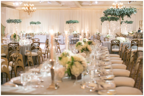 Montage Laguna Beach Wedding Reception | Jessica Claire Photography | Details Details Weddings and Events