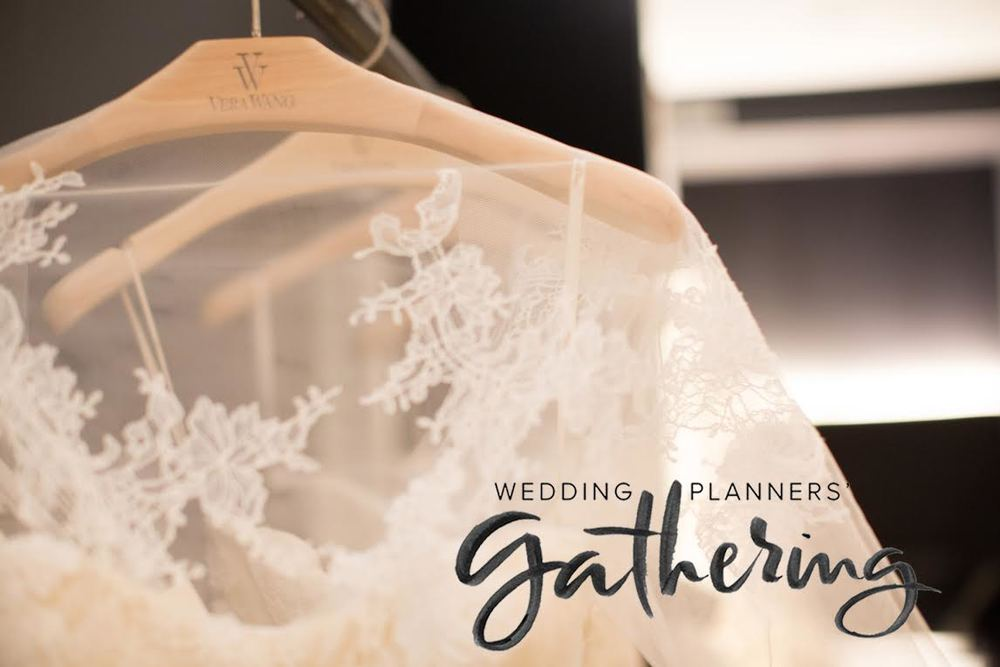 Wedding Planner's Gathering | An Online Workshop for Wedding Professionals
