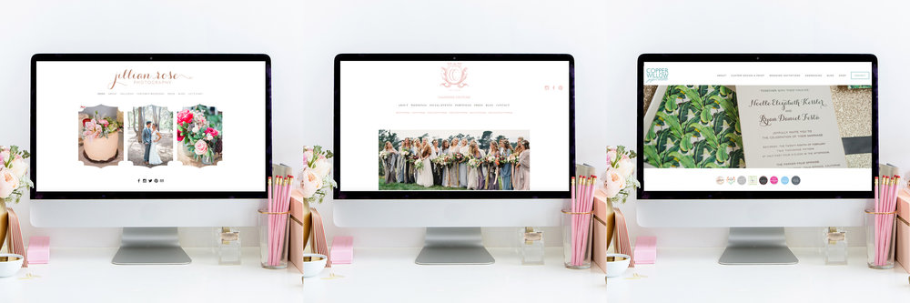 Squarespace Website Designer