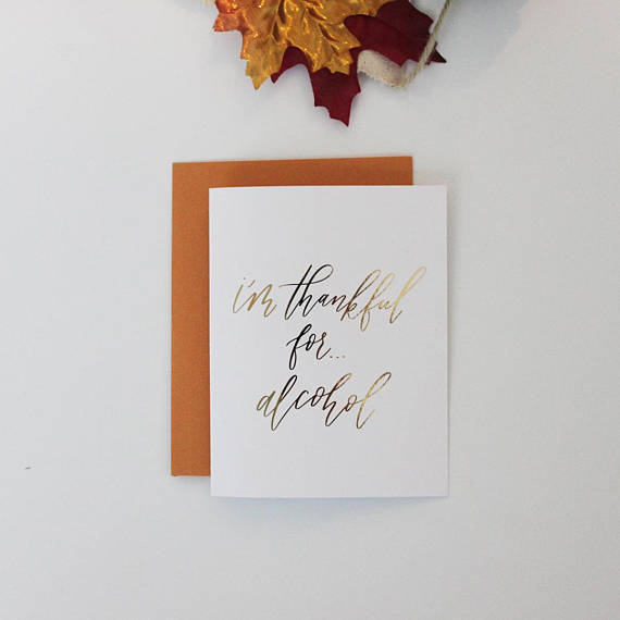 Stationery and Gift Cards on Etsy