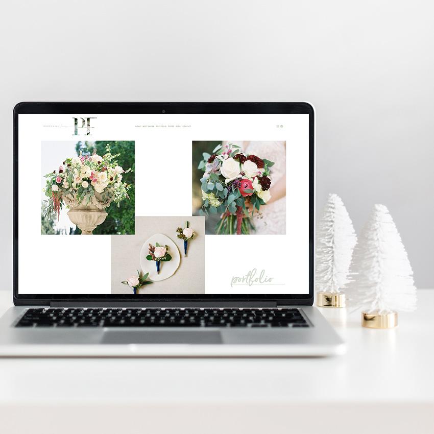 Squarespace Website Designer | Custom Web Design | The Editor's Touch