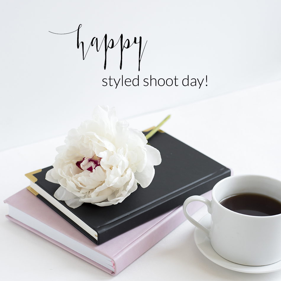Creating A Successful Styled Shoot | The Editor's Touch