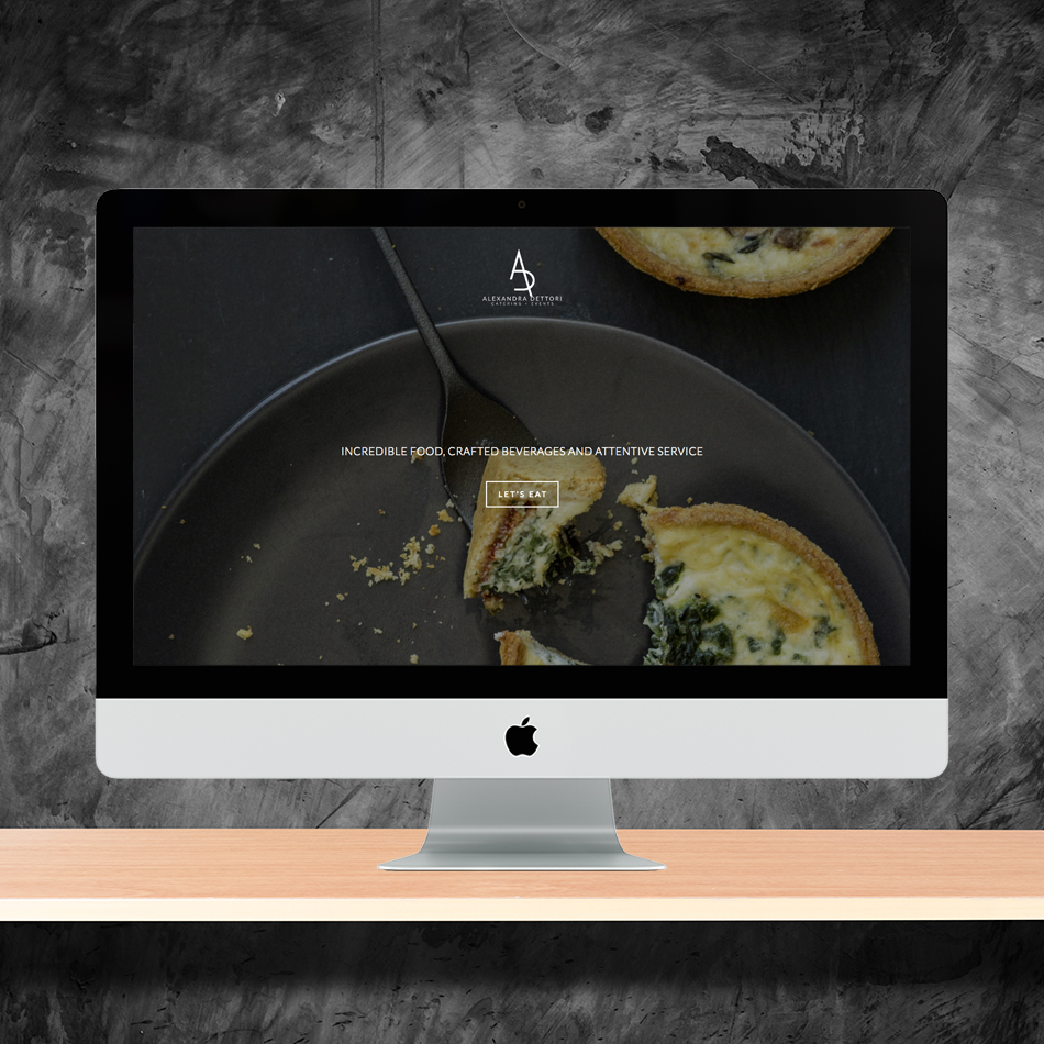 Squarespace Website Designer | The Editor's Touch | Event Professionals and Creatives