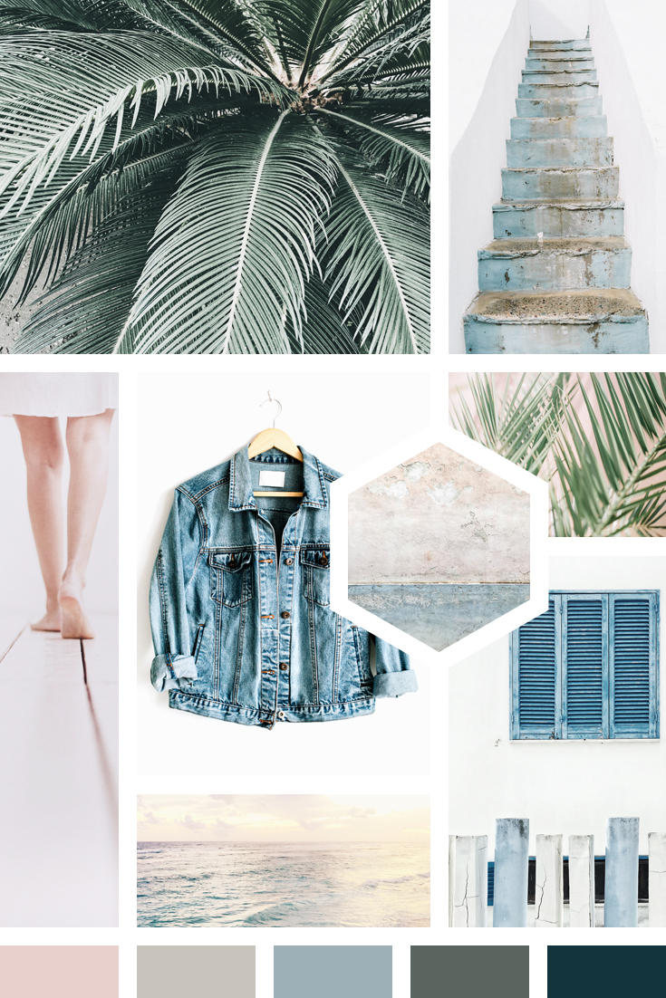 How To Create An Amazing Mood Board That Won't Get You Sued | The Editor's Touch