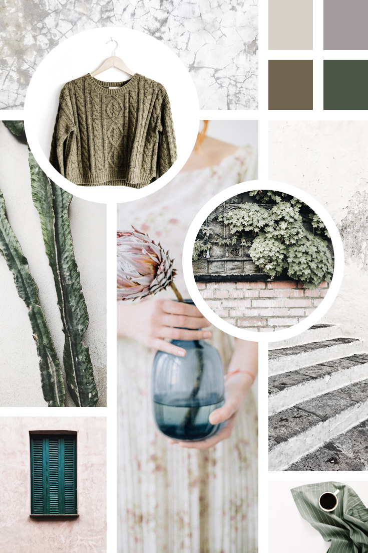 How To Create An Amazing Mood Board That Won't Get You Sued | The Editor's Touch | Business Advice Blog For Creatives and Wedding Professionals