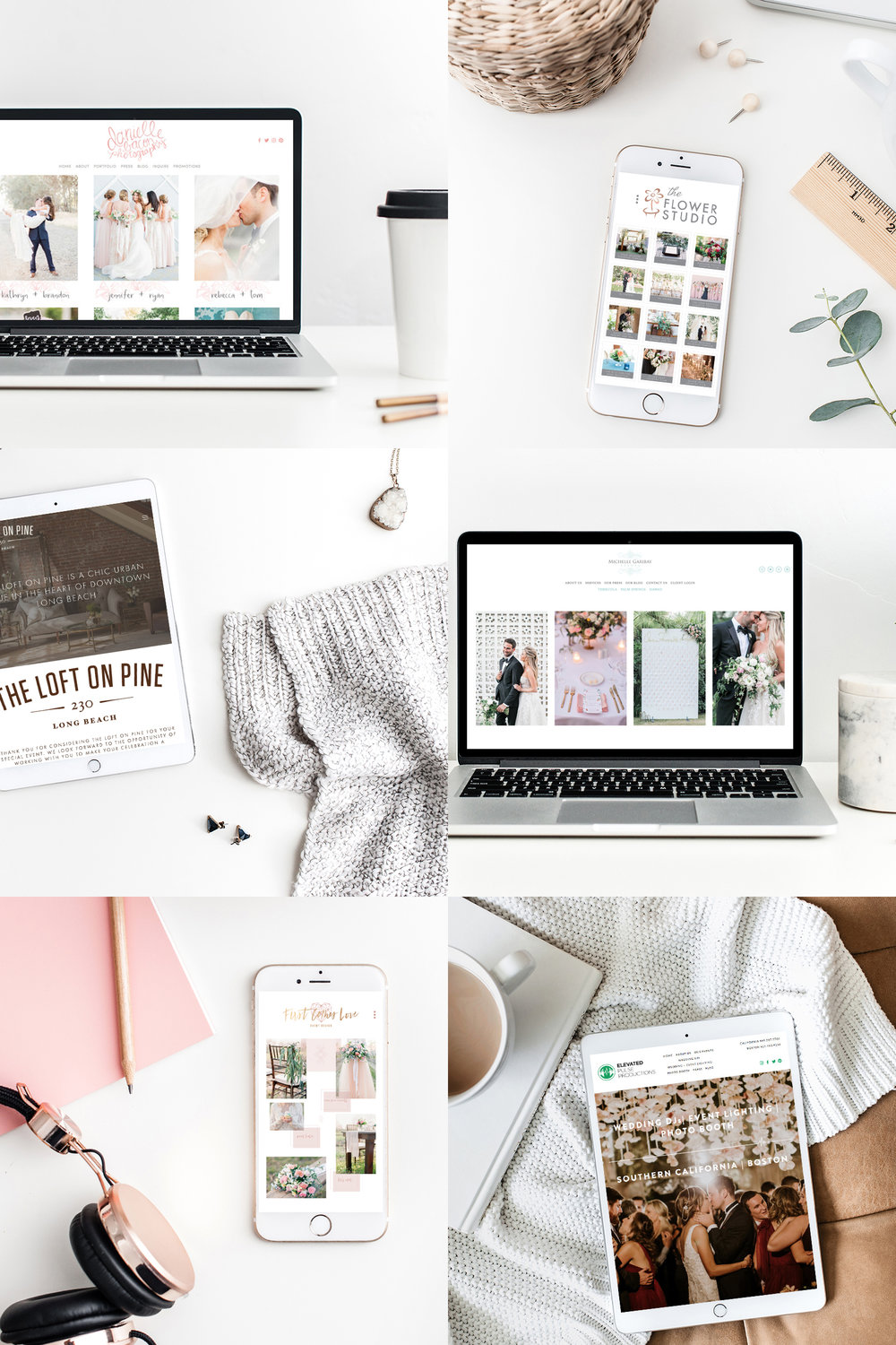 theeditorstouch.com | How Do You Know If Your Company Website Needs To Be Updated | The Editor's Touch | Squarespace Web Designer For Wedding Professionals and Creative Business Owners
