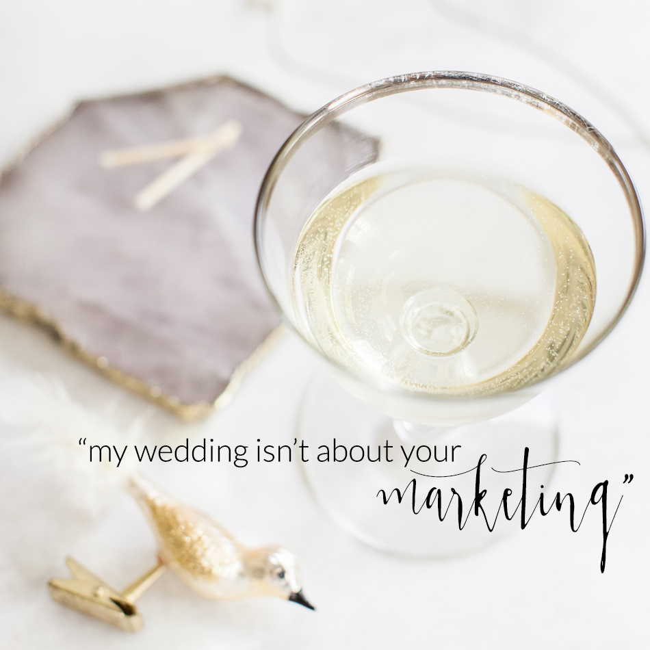 Social Media For Business Owners | The Editor's Touch | Wedding Industry Experts
