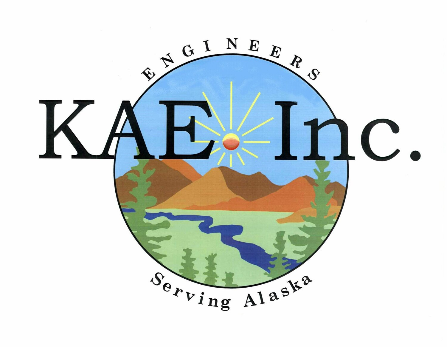 KAE Inc. Certified 8(a) Corporation