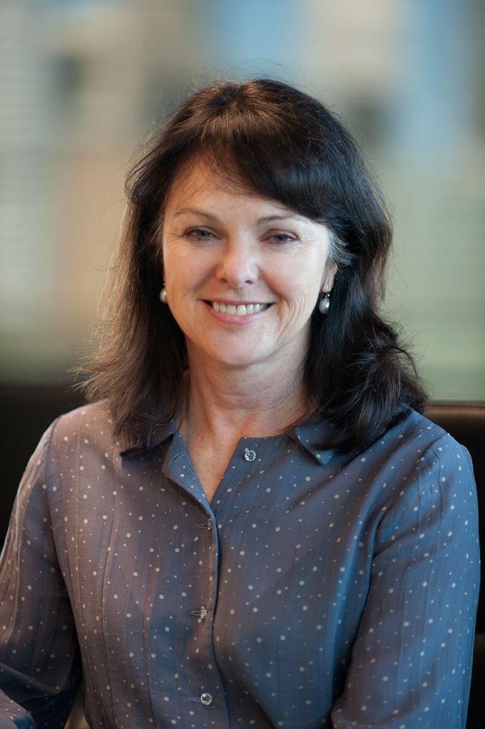 Gail Hambly dinkus