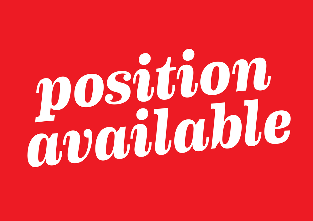 ssf position available-01