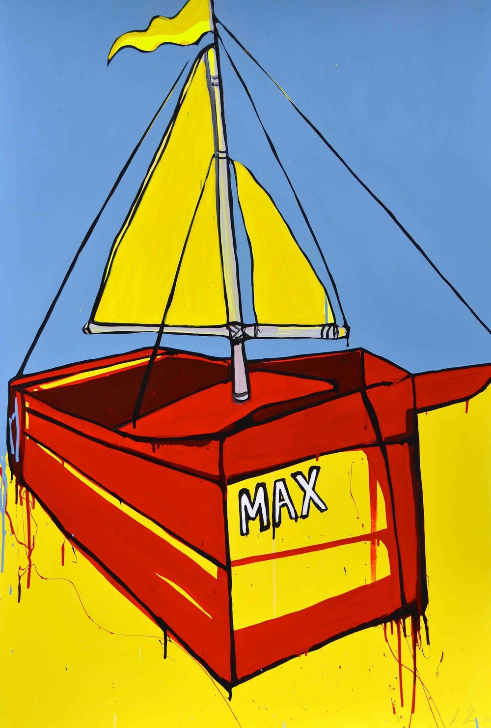 Jasper Knight - Max's private boat (Where the Wild Things Are)- small jpeg