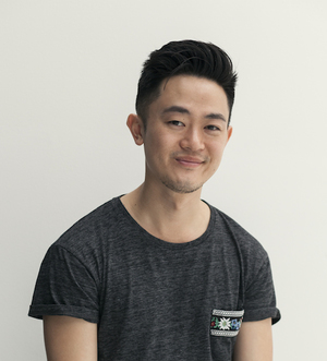 "BENJAMIN LAW has accepted the Pen to Paper Challenge. He promises to write Series 2 of SBS's ""The Family Law"" in record time.  Support Ben here."